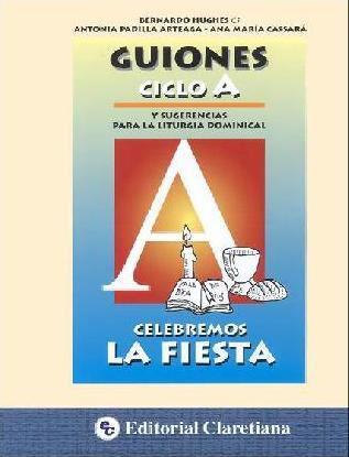 GUIONES CICLO A