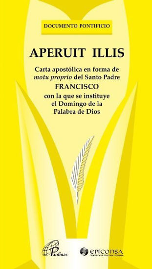 APERUIT ILLIS - PAULINAS PUERTO RICO