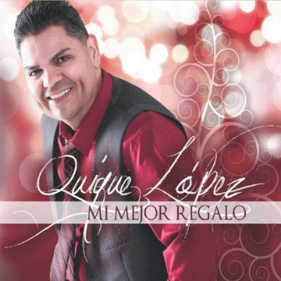 CD.MI MEJOR REGALO - QUIQUE LOPEZ - LIBRERIA PAULINAS