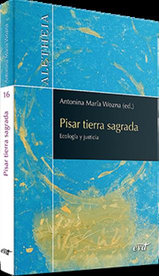 PISAR TIERRA SAGRADA (VD)