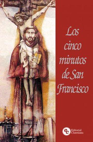 CINCO MINUTOS DE SAN FRANCISCO - libreria Paulinas
