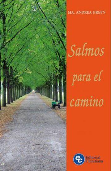 SALMOS PARA EL CAMINO - libreria paulinas