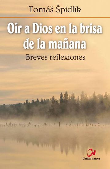 OIR A DIOS EN LA BRISA DE LA MAÑANA - LIBRERIA PAULINAS