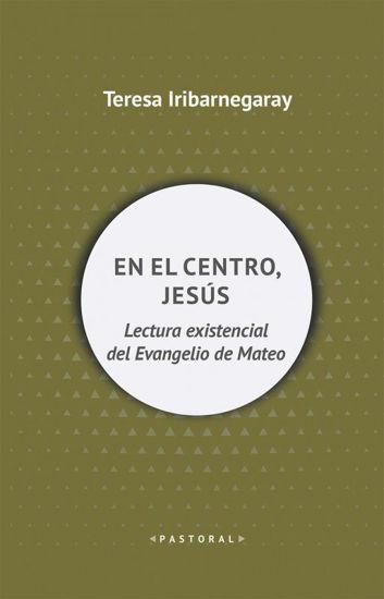 EN EL CENTRO JESUS #107 (SAL TERRAE) LIBRERIA PAULINAS