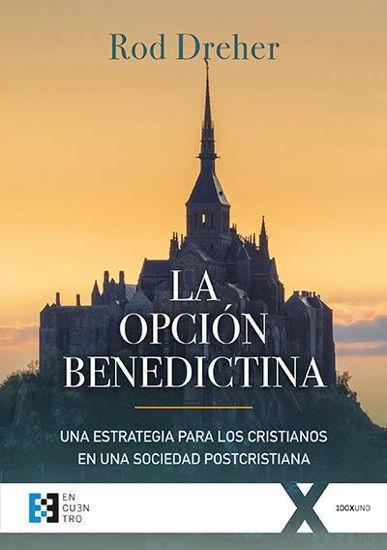 OPCION BENEDICTINA - ENCUENTRO - LIBRERIA PAULINAS