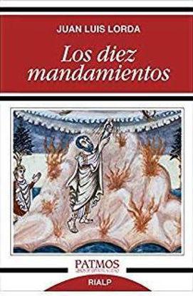 DIEZ MANDAMIENTOS #269 (RIALP)