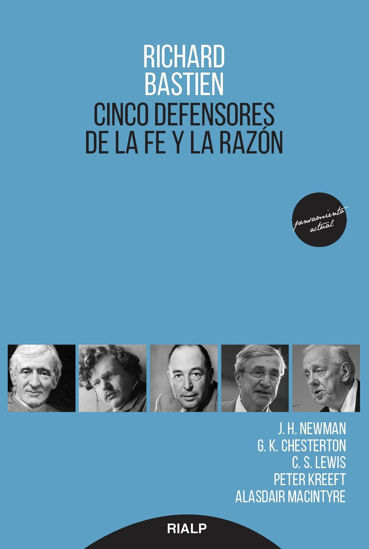 CINCO DEFENSORES DE LA FE Y LA RAZON