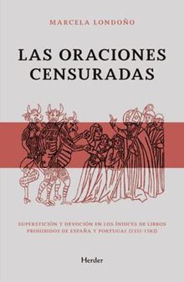 ORACIONES CENSURADAS (HERDER)