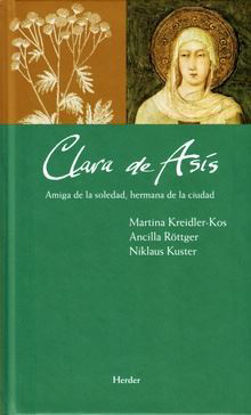 CLARA DE ASIS (HERDER)