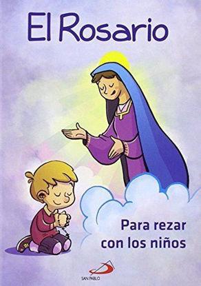 Foto de ROSARIO PARA REZAR CON LOS NIÑOS