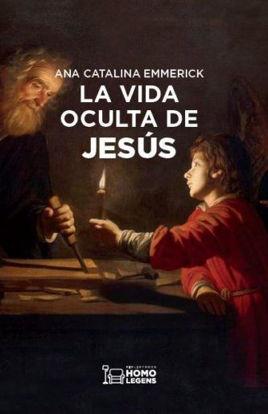 VIDA OCULTA DE JESUS - LIBRERIA PAULINAS
