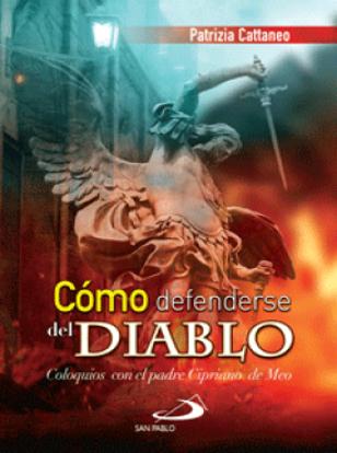 COMO DEFENDERSE DEL DIABLO-LIBRERIA PAULINAS