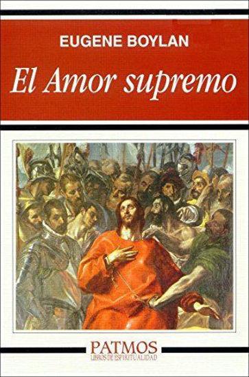 AMOR SUPREMO - LIBRERIA PAULINAS