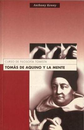 Picture of TOMAS DE AQUINO Y LA MENTE #16