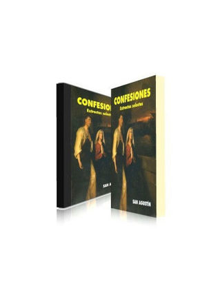 Picture of CD.CONFESIONES (AUDIOLIBRO)