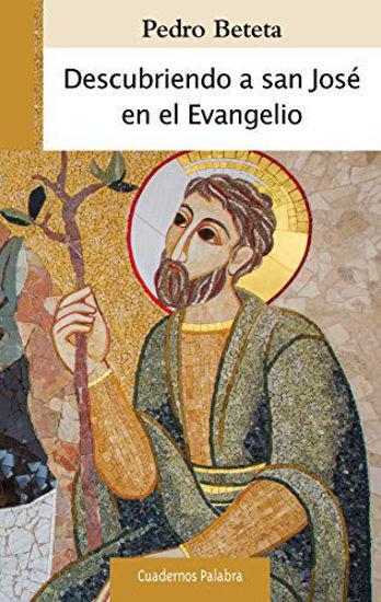 Picture of DESCUBRIENDO A SAN JOSE EN EL EVANGELIO (PALABRA)