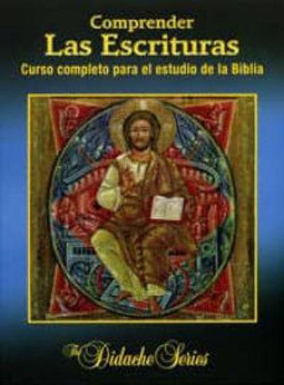 COMPRENDER LAS ESCRITURAS CURSO COMPLETO PARA EL ESTUDIO DE LA BIBLIA
