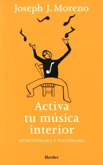 ACTIVA TU MUSICA INTERIOR