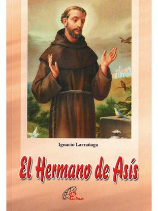 Picture of HERMANO DE ASIS (PAULINAS PERU)