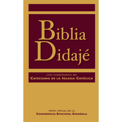 Picture of BIBLIA DIDAJE (CEE)