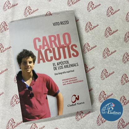 Picture of CARLO ACUTIS EL APOSTOL DE LOS MILENIALS