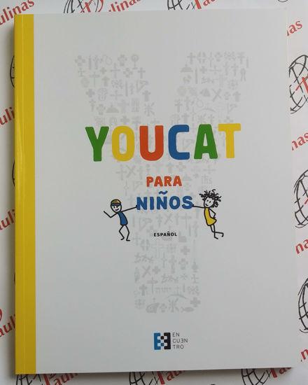 Picture of YOUCAT PARA NIÑOS (ENCUENTRO)