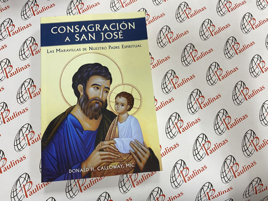 Picture of CONSAGRACION A SAN JOSE (MARIAN PRESS)