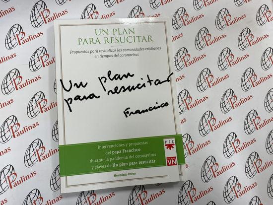 Picture of UN PLAN PARA RESUCITAR (PPC) Propuesta para revitalizar las comunidades Cristianas en tiempos del coronavirus