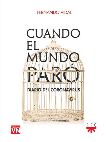 Picture of CUANDO EL MUNDO PARO (PPC) Diario del Coronavirus