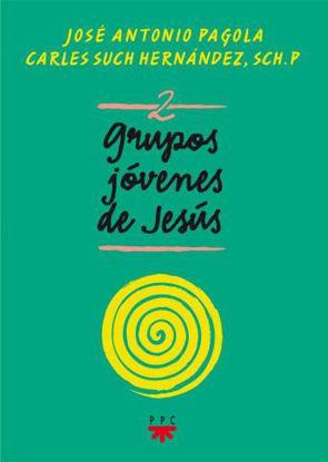 Picture of GRUPOS JOVENES DE JESUS # 2 (PPC)