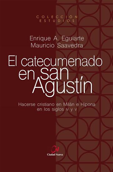 Picture of CATECUMENADO EN SAN AGUSTIN (CN)
