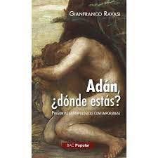 Picture of ADAN DONDE ESTAS #244 (BAC)