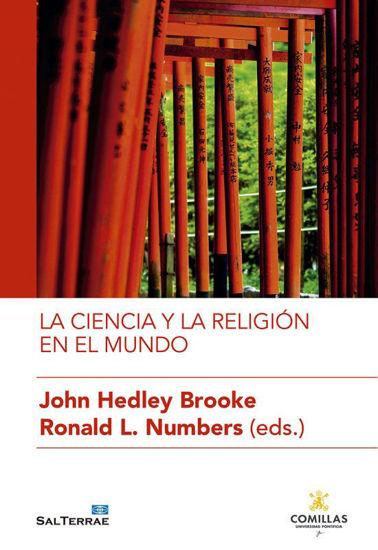 Picture of CIENCIA Y LA RELIGION EN EL MUNDO #13 (ST)
