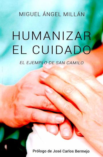 Picture of HUMANIZAR EL CUIDADO El Ejemplo de San Camilo #424 (SAL TERRAE)
