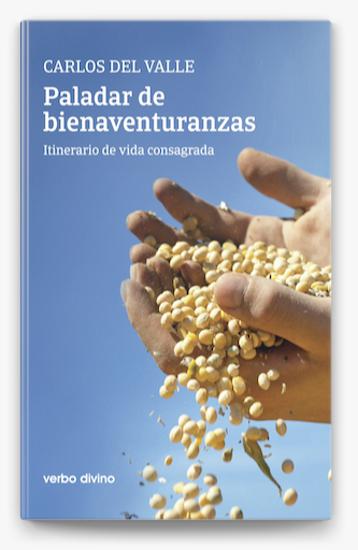 Picture of PALADAR DE BIENAVENTURANZAS #125 (VD) itinerario de vida consagrada