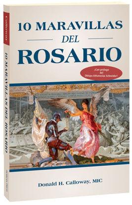 Picture of 10 MARAVILLAS DEL ROSARIO (MARIAN PRESS)