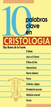 Picture of 10 PALABRAS CLAVE EN CRISTOLOGIA #22