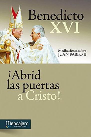 Picture of ABRID LAS PUERTAS A CRISTO