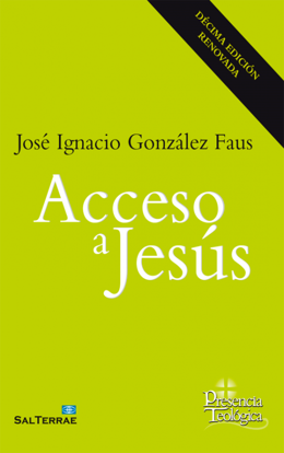 Picture of ACCESO A JESUS #55