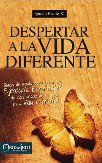 Picture of DESPERTAR A LA VIDA DIFERENTE (ST)