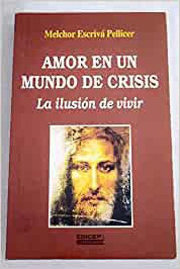 Picture of AMOR EN UN MUNDO DE CRISIS #62