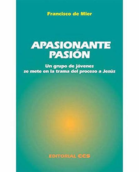 Picture of APASIONANTE PASION #8