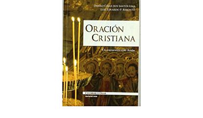 Picture of ORACION CRISTIANA (CCS) #72