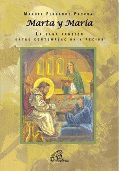Picture of MARTA Y MARIA (PAULINAS ARGENTINA)