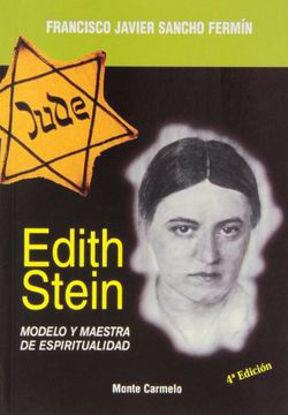 Picture of EDITH STEIN (MONTE CARMELO) #18