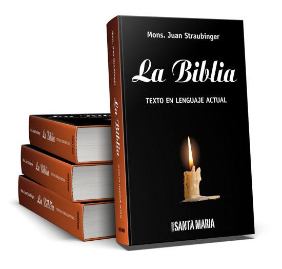 Picture of BIBLIA  (STRAUBINGER)