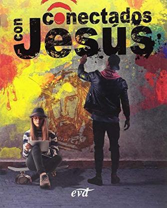Picture of CONECTADOS CON JESUS (VD)