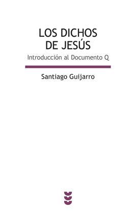 Picture of DICHOS DE JESUS #144