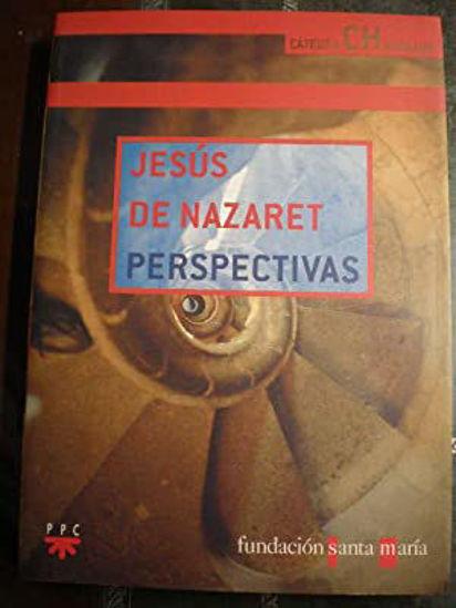 Picture of JESUS DE NAZARET PERSPECTIVAS #10