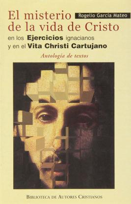 Picture of MISTERIO DE LA VIDA DE CRISTO EN LOS EJERCICIOS IGNACIANOS #626